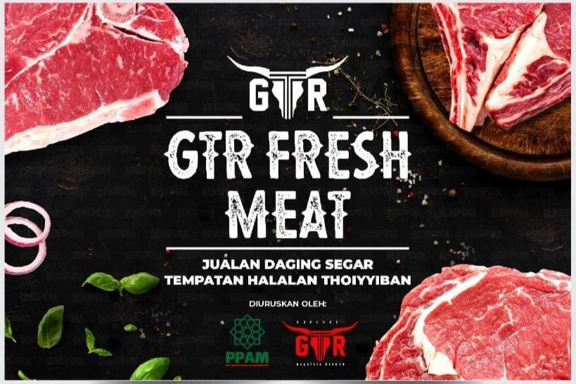 GTRMeat Gombak