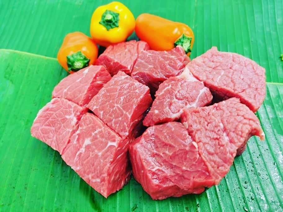 Eskay Halal Fresh Meat