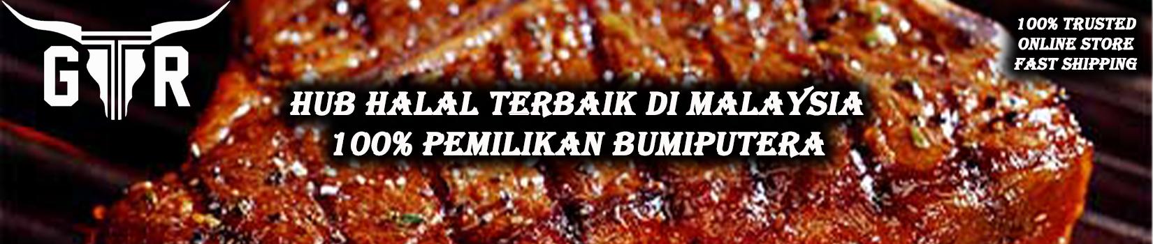 GTR Meat Halal Hub Malaysia