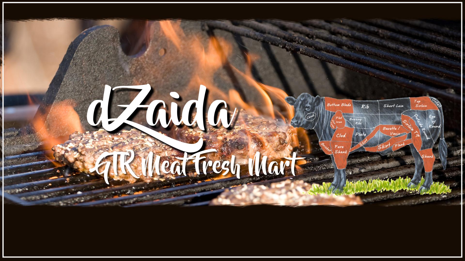 DZAIDA FRESH MART