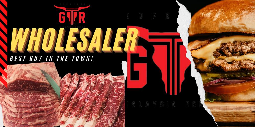 GTRMeat HQ Wholesaler